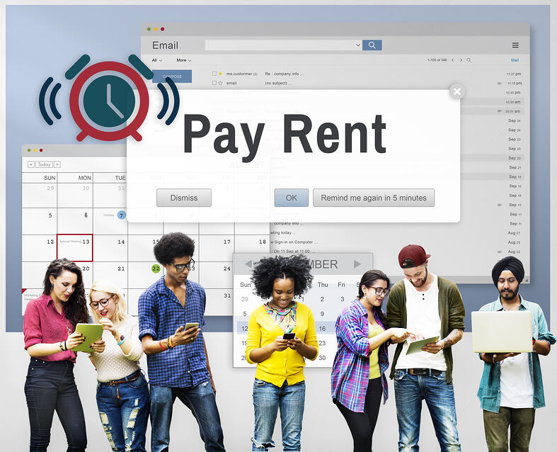 What to Do if Renters Don't Pay Rent for Your Atlanta Rental Property
