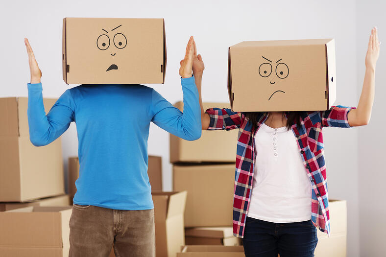 The Best Ways to Spot and Stop Difficult Renters: Atlanta Property Management
