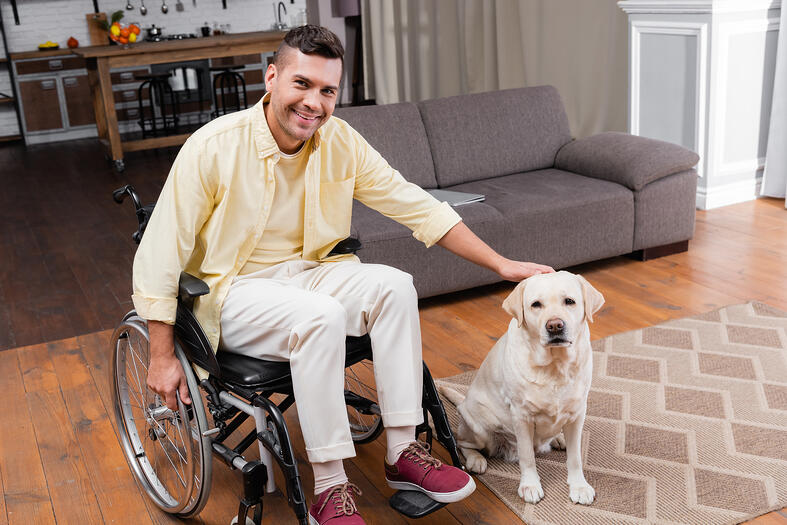 How Atlanta Landlords Should Respond To Requests For Reasonable Accommodation