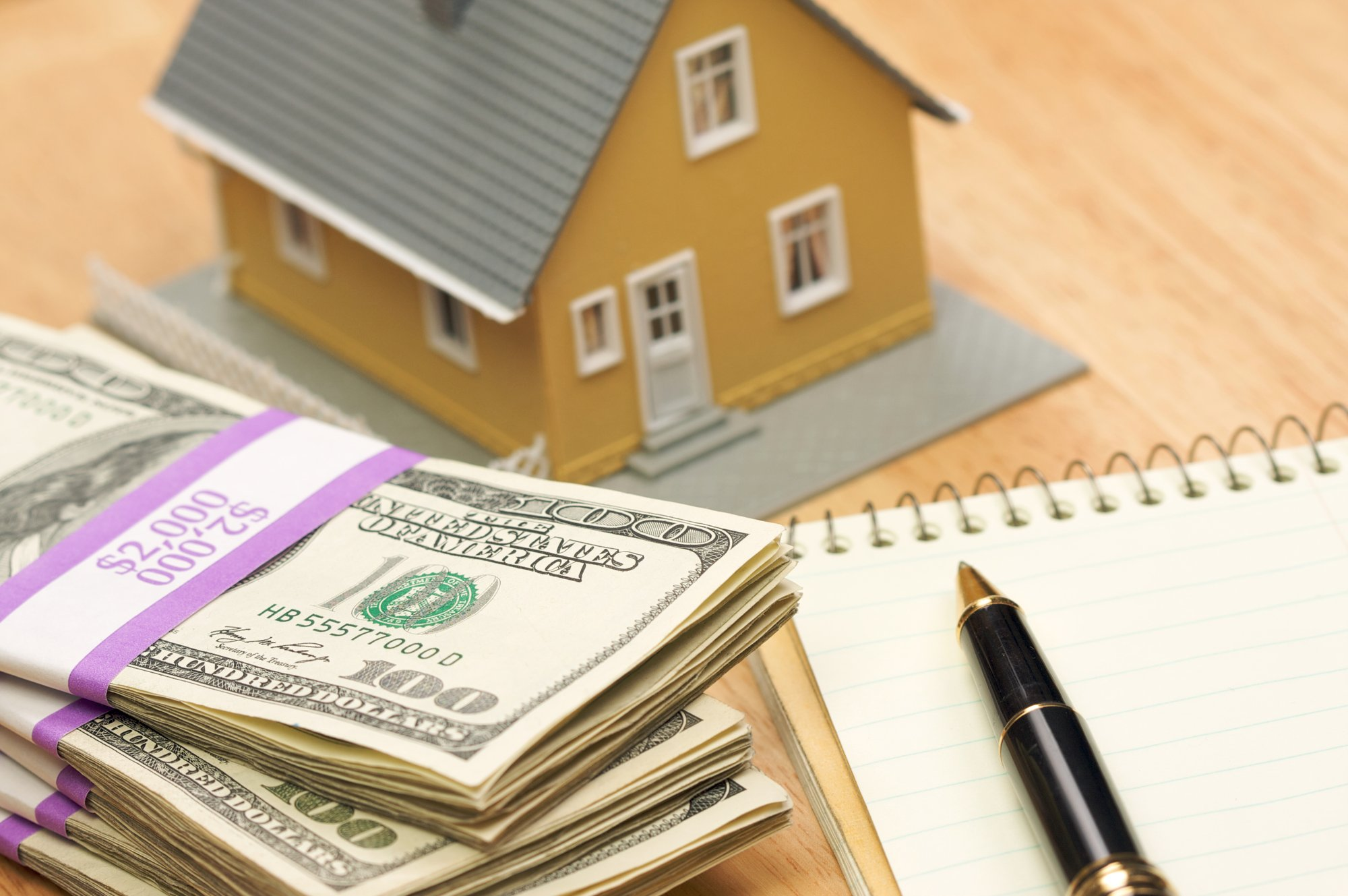 Before You Sell Your Atlanta Home, Have You Considered Investing?