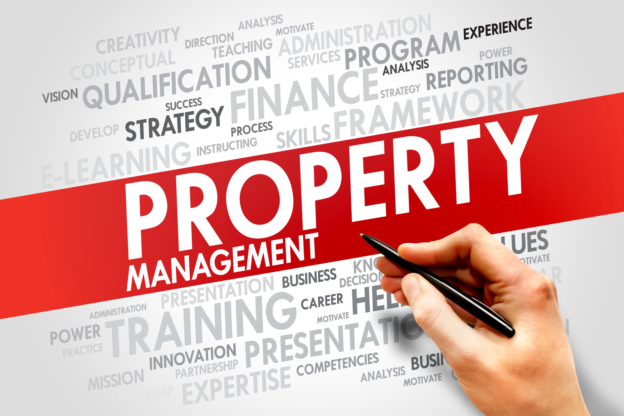 How an Atlanta Property Management Company Can Help You With Taxes