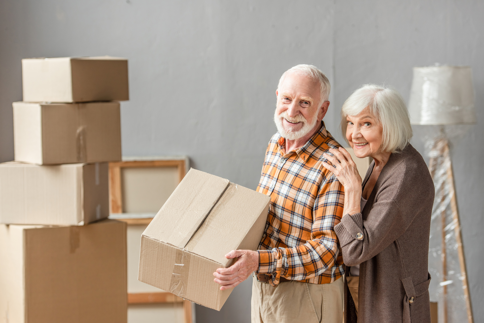 How to Attract Retirees to Your Atlanta Rental Property