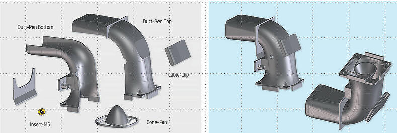 04 injection molding vs 3D printing_advantages in terms of parts