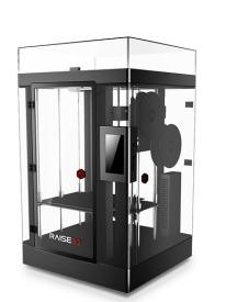 Prosumer FDM 3D Printer