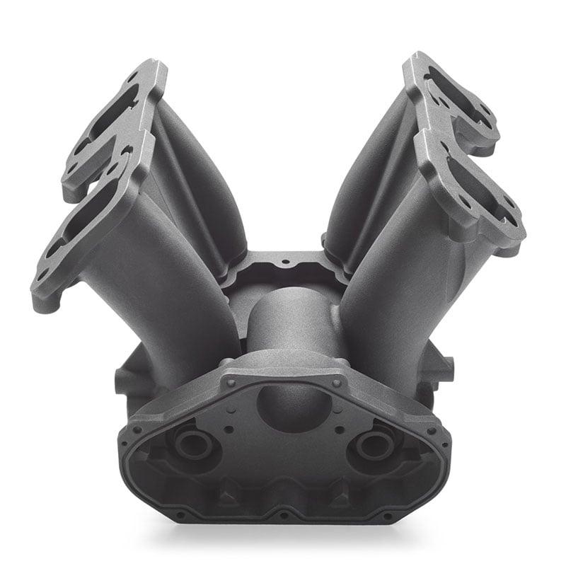 Prototipo funzionale automotive realizzato con Stampa 3D MJF