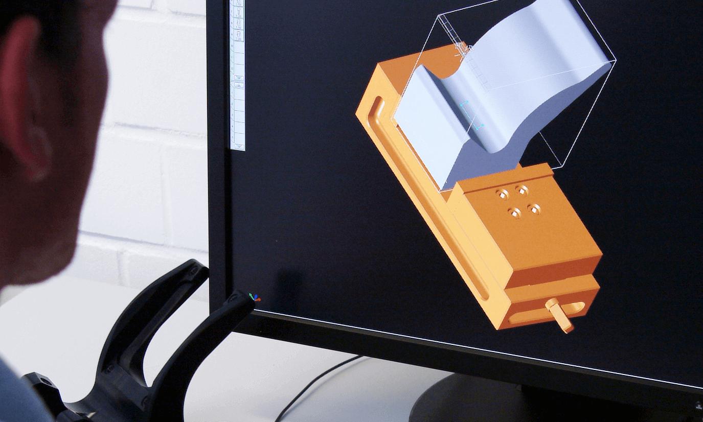 prototipazione rapida file 3d