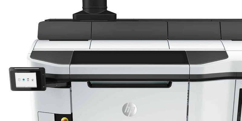 hp multi jet fusion 5200 by weerg