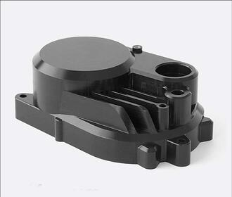 5053 Aluminium cnc component