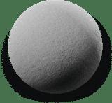 nylon PA12 sphere
