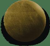 Peek Amorphous sphere