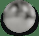 INOX316L steel sphere