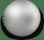 7075 Aluminium sphere