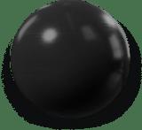 Nylon 6 sphere