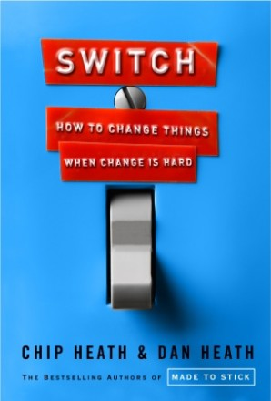 Switch Book ChipHeath DanHeath People OnTheGo