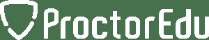 ProctorEdu-ロゴ