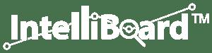 インテリボード・ロゴ・ホワイト