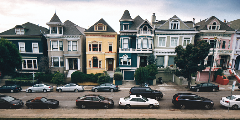 The 5 Steps of Buy-and-Hold Real Estate Investing