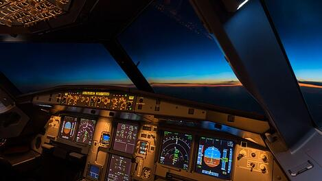 Aerospace specialists join forces to deliver enhanced in-flight information to improve operational performance