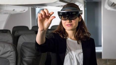 TXT e-solutions joins Microsoft Mixed Reality Partner Program
