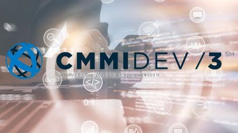 TXT e-solutions achieves CMMI maturity level 3 update