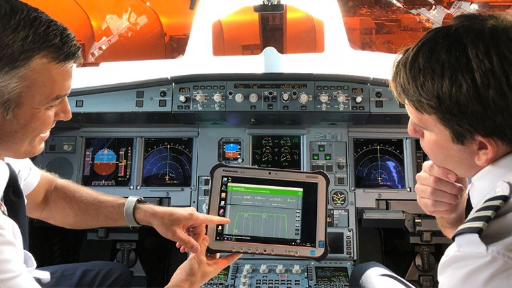 Hawaiian Airlines, PACE partner to boost flight efficiency
