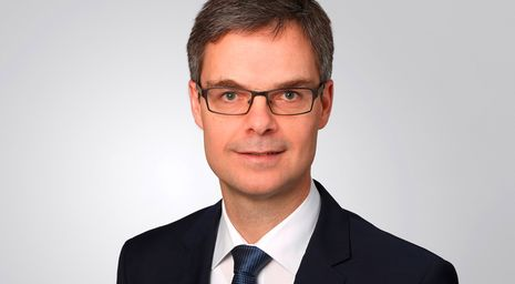 Frank Ehlermann joins PACE executive team