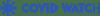 Covid Watch Logo Blue