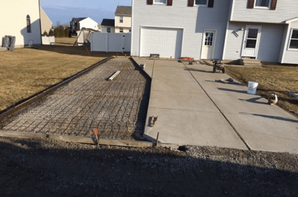 What's the Best Concrete for a Driveway?