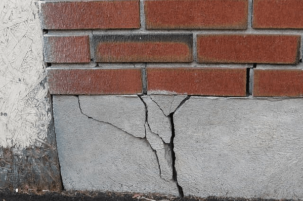 What Are the Causes of Foundation Issues?
