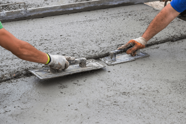 What Type of Concrete Should I Use?