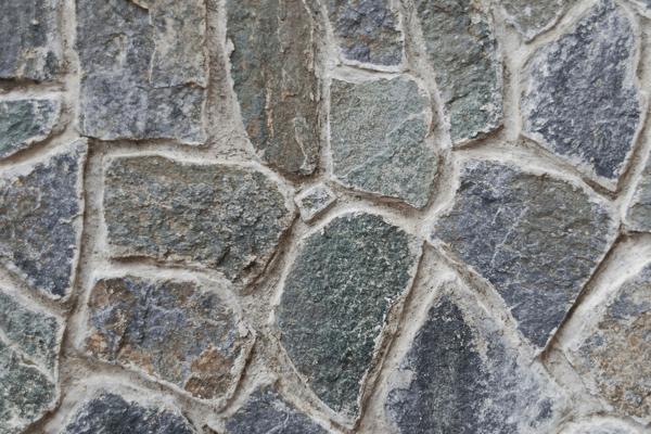 7. Simulated Stone Concrete Overlay