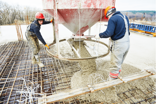 Partner With A Concrete Professional