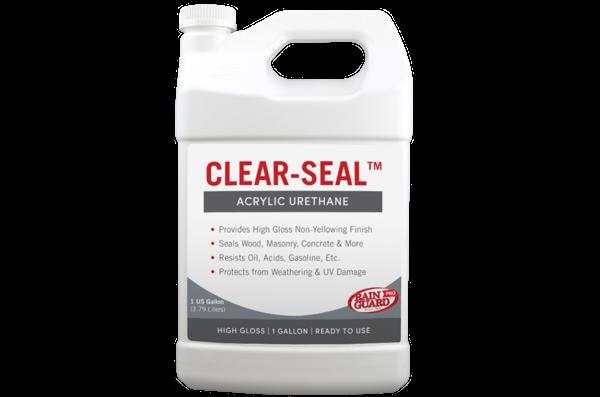 Clear-Seal™ Acrylic Urethane Coating