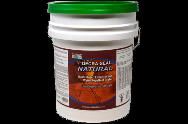 Decra-Seal Natural