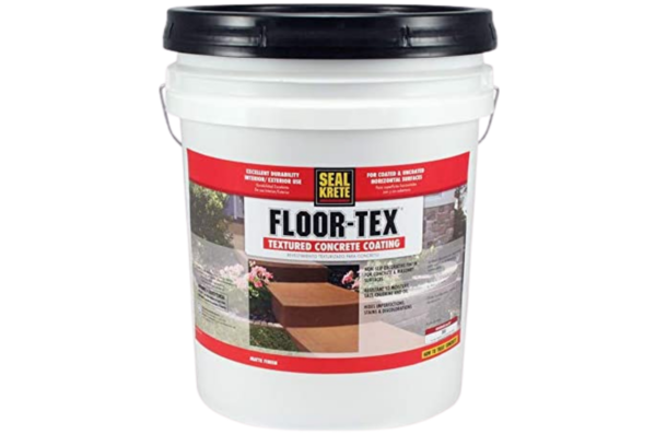 Floortex™ Polyaspartic Garage Floor Coating