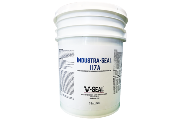 Industra-Seal 117A