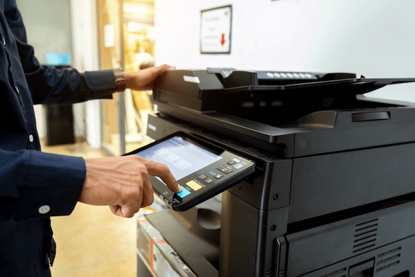 BUYING ALMOST-NEW OFFICE EQUIPMENT: 5 STEPS TO SUCCESS