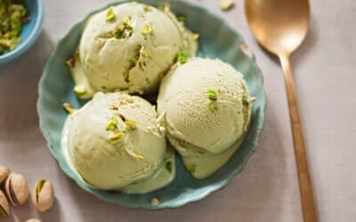 Our top 11 facts about gelato