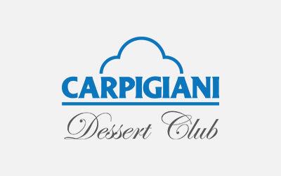 Press Release – Launching The Carpigiani Dessert Club