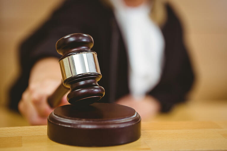 How to Prepare if Your Mortgage Lender Takes You to Court