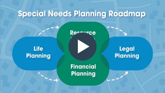 Special Needs Roadmap