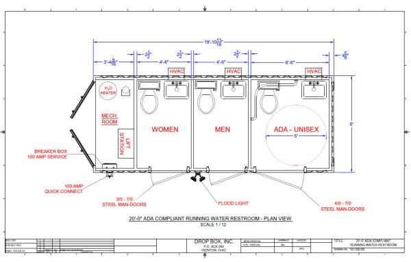 good commercial handicap bathroom floor plans with ada plan ada bathroom plan awesome sink incredible concrete - Ada Bathroom Floor Plans