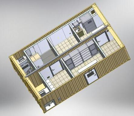 You searched for Iso Container Cad Drawing Download • Models 3D ...