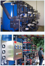 AdEdge Water Treatment Unit