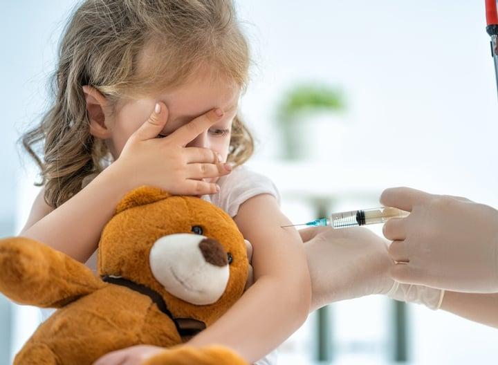 Pediatric Immunizations