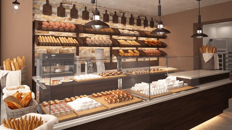 Bakery Foodservice Equipment