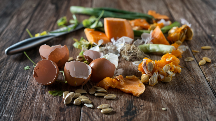 Food Waste Statistics and Trends