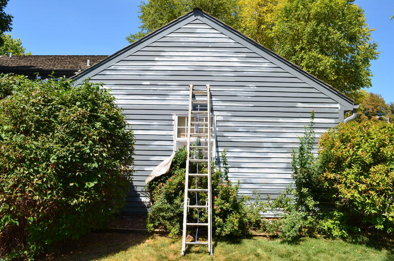 The Importance of an Exterior Paint Warranty