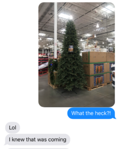Get those projects done BEFORE the holiday season arrives!