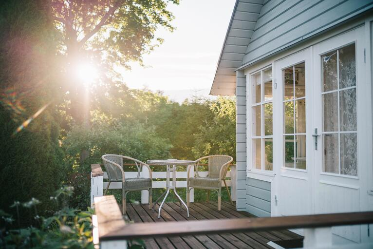 How to Restore Your Weathered Deck in Omaha, NE